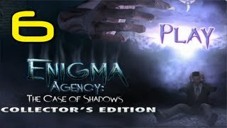 Enigma Agency The Case Of Shadows CE 06 W YourGibs Chapter 6 The Pyramid