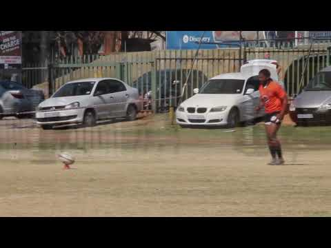 Wanderers Rugby Club Plays Against UJ In 5 League Matches