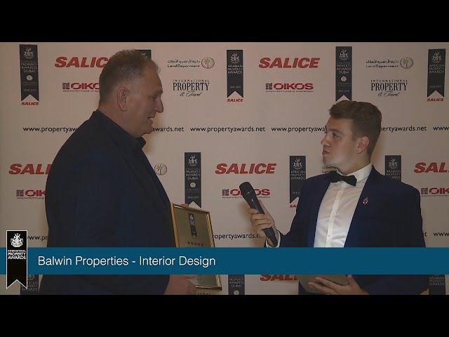Balwin Properties – African Property Awards