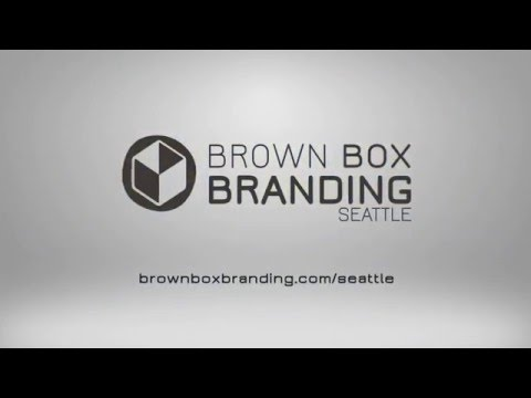 video:Brown Box Branding Seattle