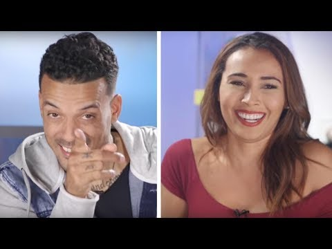 Download Youtube: Matt Barnes Plays F*ck/Marry/Kill, RESPONDS to Fumble Fans | Press Pass with Britt Johnson
