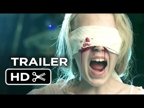 Penance Official Trailer 1 (2014) - Horror Movie HD