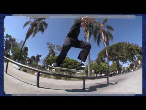David Reyes, Nick Garcia   Parks & Wreck