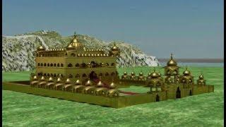 देखिए आज कैसी है रावण की सोने की लंका, यहां था महल...