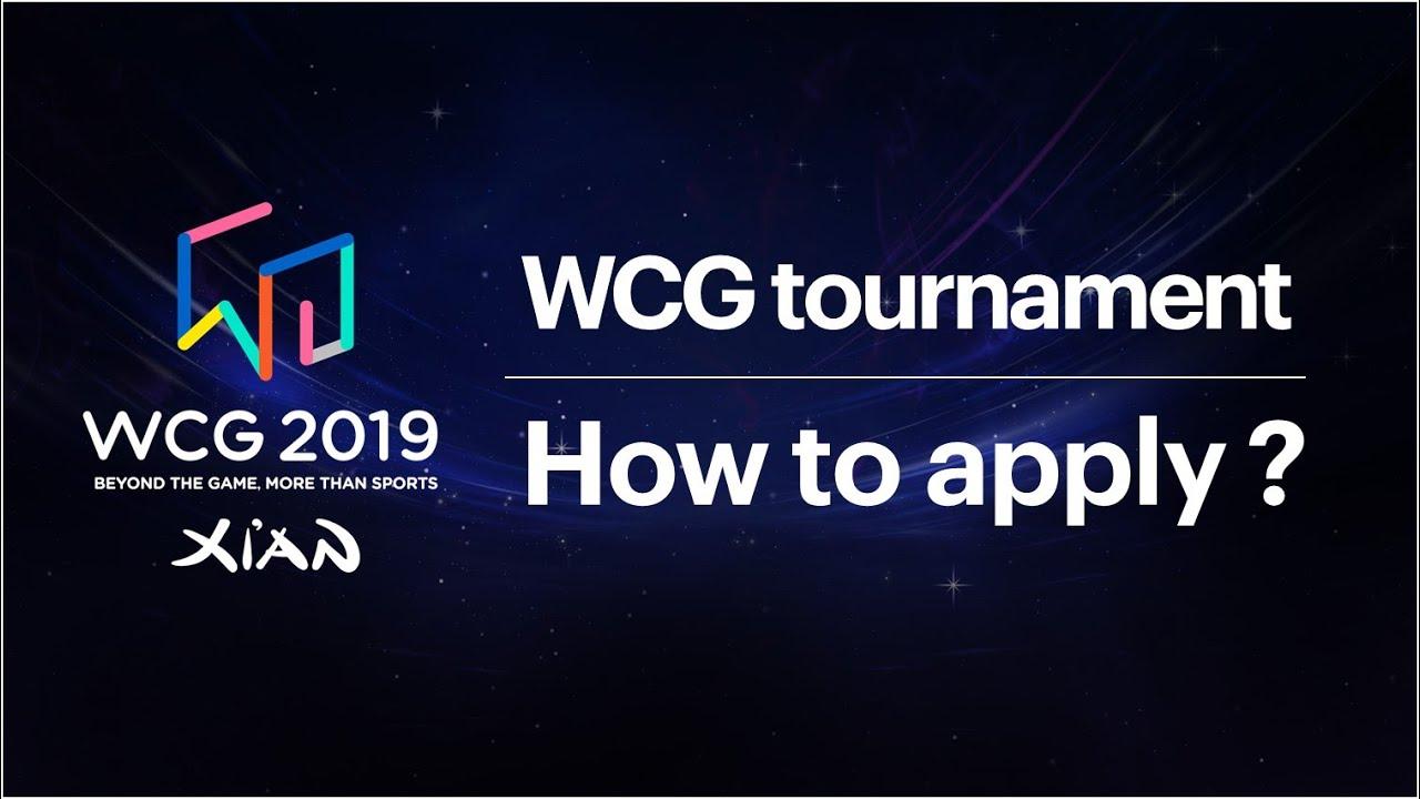 World Cyber Games 2019 Xi'an』...