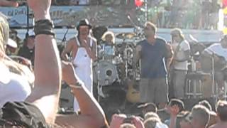 kid rock uncle kracker chillin the most cruise 2012 good to be me mvi 0936 avi