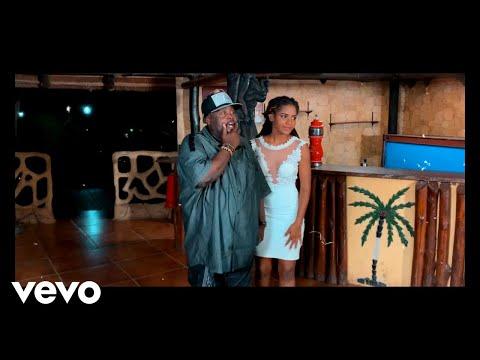 Yannick Afroman - Sabe Muito (Video Oficial)