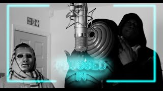#A92 🇮🇪 Offica x Ksav x Dbo x BT - Plugged In W/ Fumez The Engineer | Pressplay