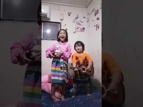 Lagu asyik tatuntung
