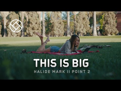 This is Big: Introducing Halide 2.2