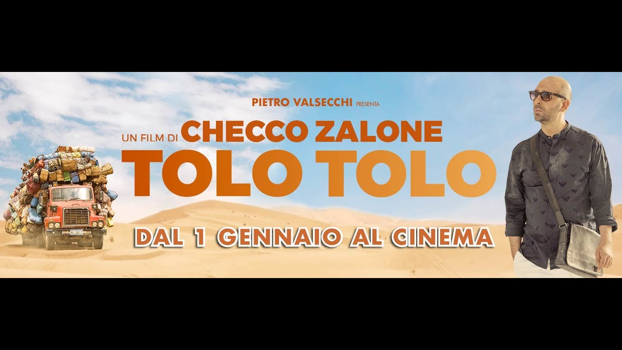 Tolo Tolo | Tolo Tolo download | Tolo Tolo streaming ...