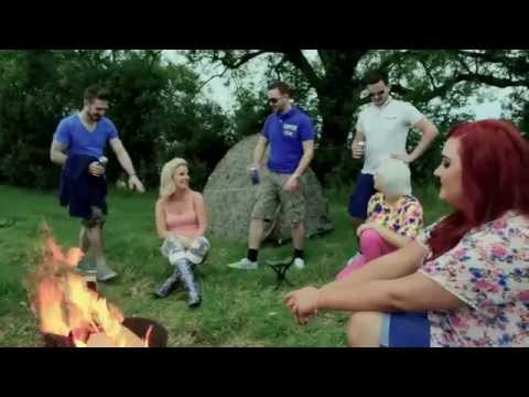 Barry Devlin - Mud On The Tyres New Summer Single Official Music Video