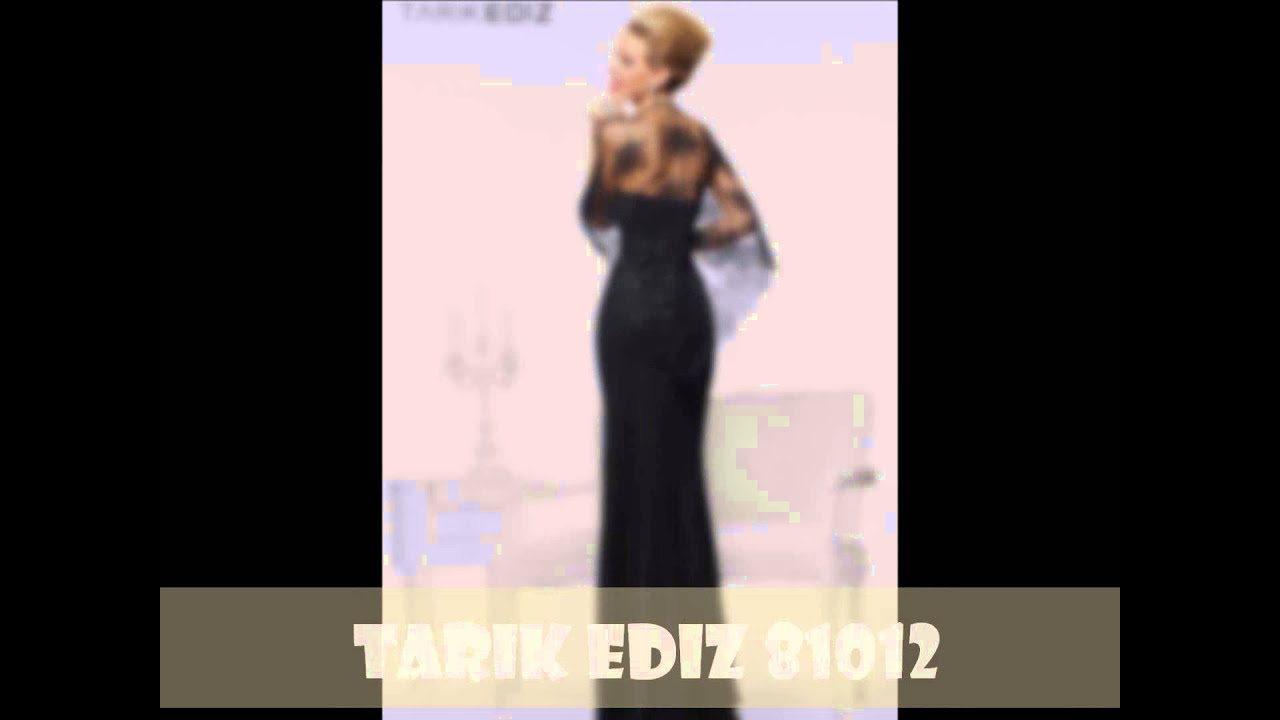 ff48df9a1d6 Tarik Ediz 81012   Prom Dress Shop from Prom Dress Shop - YouTube
