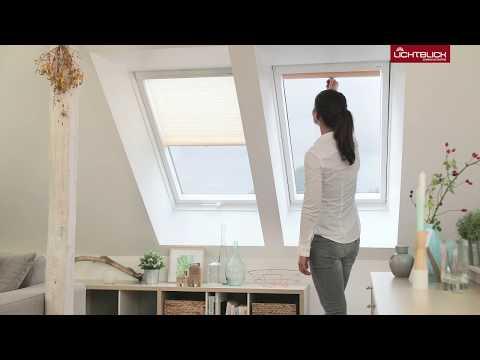 dachfenster-plissee-haftfix-sonnenschutz-ohne-bohren,-mit-saugnapf-montageanleitung