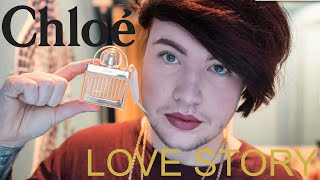 Chloè Love Story, Review By Ru.