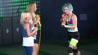 """Paramore - """"Misery Business"""" (Live in Irvine 8-16-14)"""
