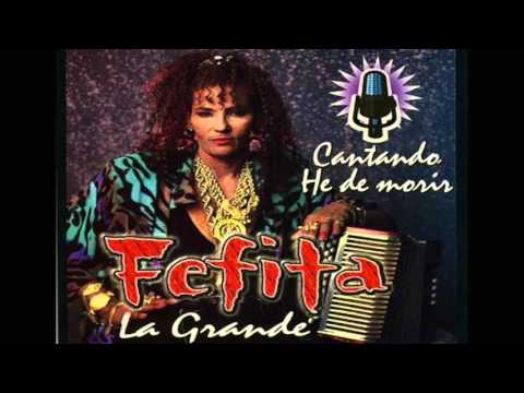 Fefita La Grande - Merengue Tipico MIX 2016
