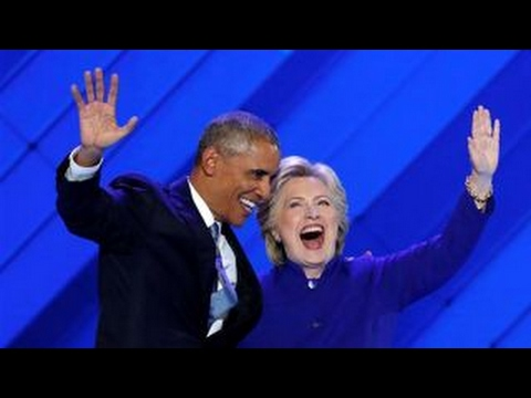 Varney: Welcome to the Clinton-Obama Democratic Party, divisive, cynical