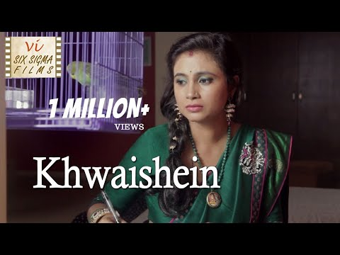 Khwaishein - Desires Of A Housewife  | Hindi Short Film | Six Sigma Films