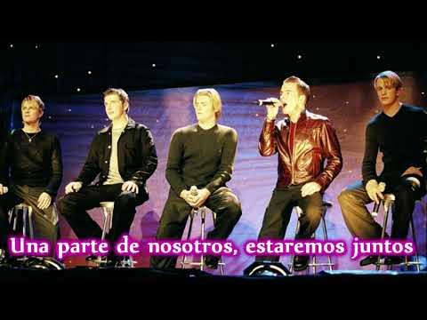 Westlife - Close your eyes (Traducción)