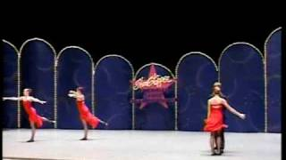 Tango - Competition Ballet Dance