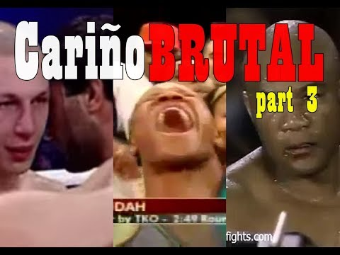 Most Humble Moments In Boxing & MMA Part 3