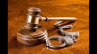 Criminal Trial  Part One By Muneer Sadhana Advocate