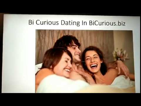 Bi Curious Dating For Bi Curious Women