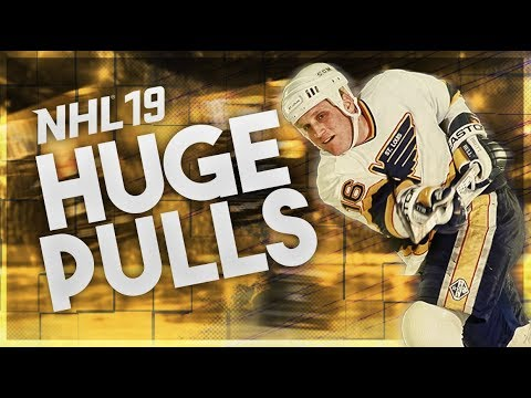 NHL 19 HUT Pack Opening l BEST PACK YET?!?!? (UNREAL PULLS!)