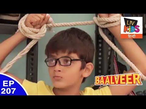 Baal Veer - बालवीर - Episode 207 - Baalveer Needs Rani Pari's Help thumbnail
