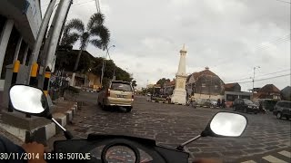 Matic Riding - SJCAM SJ4000 WiFi Video Sample