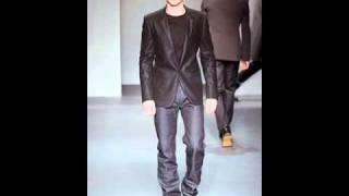 видео классичиская и молодежная мужская одежда