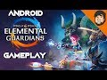 Might and Magic: Elemental Guardians - Gameplay Español - Mobile/Android/iOS