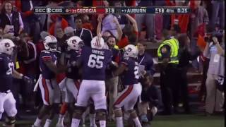 Game Winning College Plays of All Time Part 1