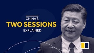 Explainer: What actually happens during the 'Two Sessions', China's biggest political meetings?