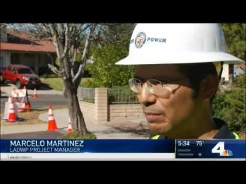 Aqua-Pipe on NBC News