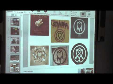 Toni Matti Karjalainen - Metal B®ands and Visual Storytelling