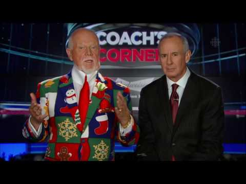 NHL Coach's Corner December 10th, 2016 HD