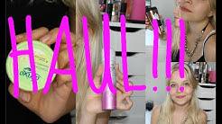 Haul - Pieses, Normal, H&M  || Sofie Simone