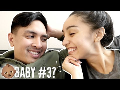 ARE WE READY TO HAVE ANOTHER BABY? | Mel and Shane