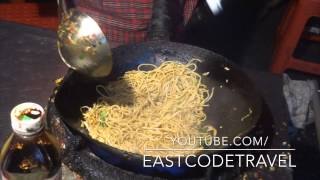 chao mian chao mein chinese stir frieds noodle
