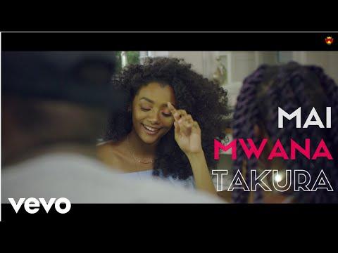 Watch @takuralife 's beautiful video for Mai Mwana