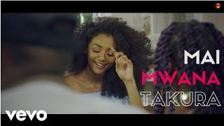 Смотреть клип Takura - Mai Mwana