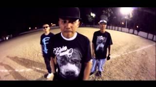 Los Hijos De Puta Ft. Push El Asesino - Sigo Aqui | Video Oficial | HD