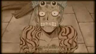 One Piece AMV Franky the poor Cyborg