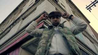 Mic Medina - Workaholic (Official Video)