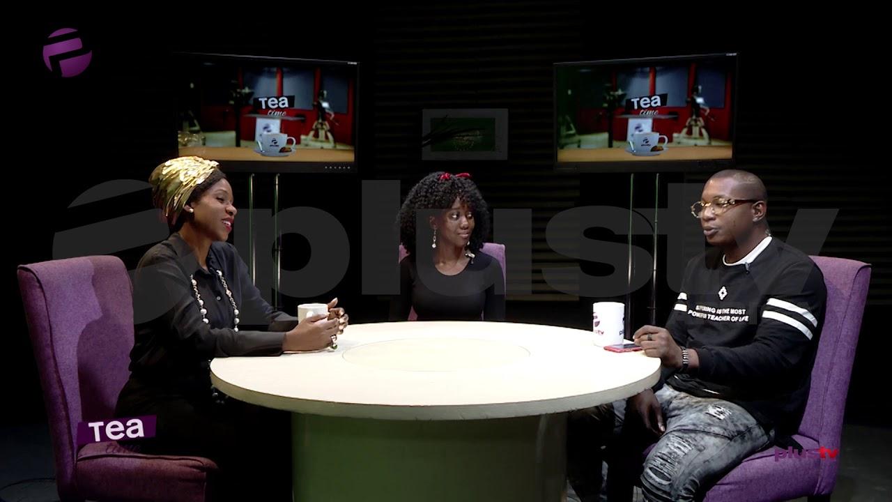 "Download Bolanle Austen Peters Discusses ""The Bling Lagosians"""