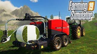 ЧТО ПО ТЮКОВЩИКАМ В FARMING SIMULATOR 19?