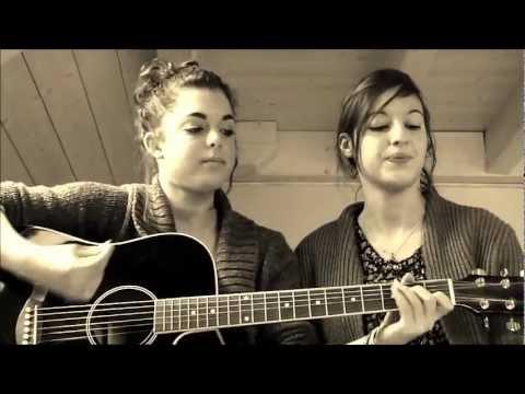 TRY - Pink - COVER de Eline & Océane (accords & paroles)