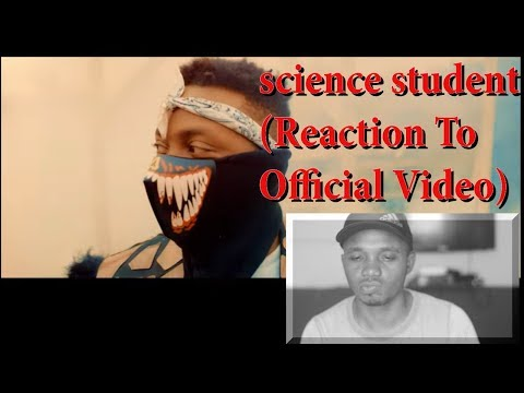 Olamide - Science Student Official Music Video (REACTION VIDEO)